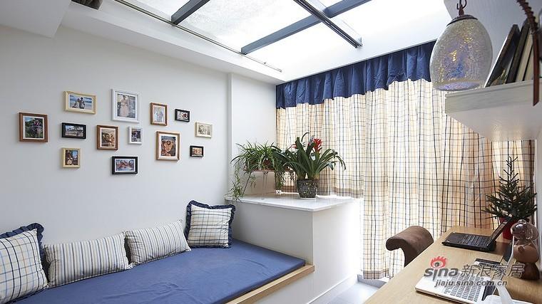 简约 二居 卧室图片来自用户2737786973在小两口12万打造90平华丽新家67的分享