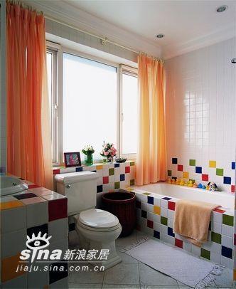 其他 别墅 卫生间图片来自用户2771736967在嘉浩柏联36的分享
