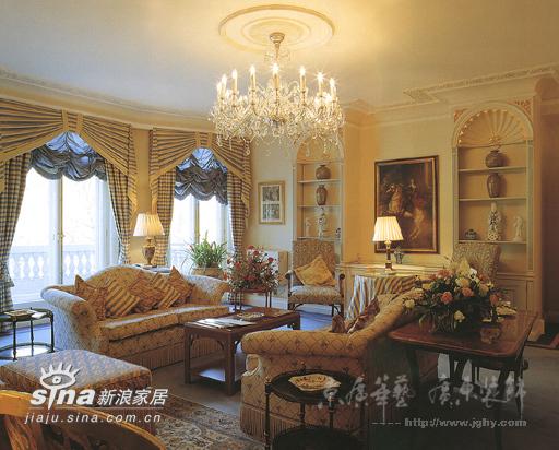 欧式 别墅 客厅图片来自用户2746889121在欧式别墅客厅73的分享