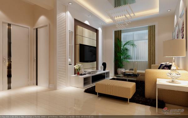 两居室简约设计集锦