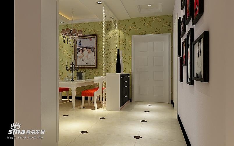 简约 三居 客厅图片来自用户2737950087在橡树湾简约设计71的分享