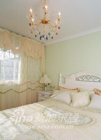 其他 二居 卧室图片来自用户2557963305在我的专辑635038的分享