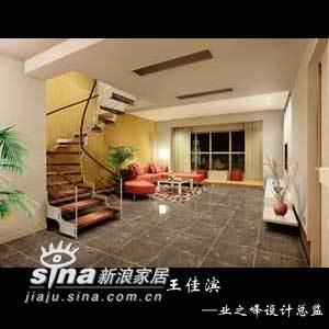 简约 一居 楼梯图片来自用户2738813661在观唐96的分享