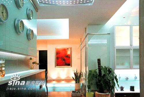 其他 别墅 玄关图片来自用户2557963305在经典实用的别墅室内设计36的分享