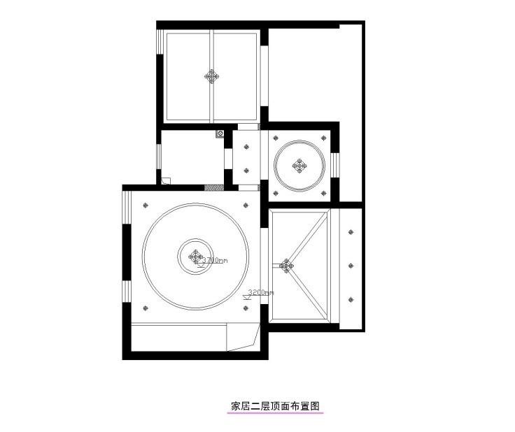 中式 别墅 其他图片来自用户1907696363在270平米复式结构现代中式风格打造舒适家居94的分享
