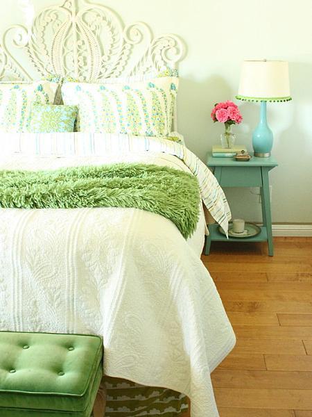 特别美的卧室