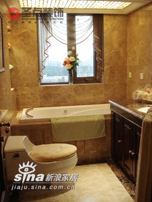 欧式 三居 卫生间图片来自用户2557013183在富贵欧式下的理性浪漫59的分享