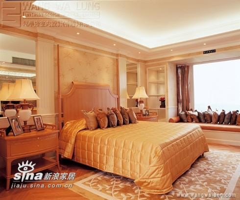欧式 复式 卧室图片来自用户2746869241在现代的欧式37的分享
