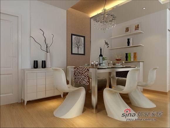 简约 二居 客厅图片来自用户2738829145在简约设计范:100平米的自然美88的分享