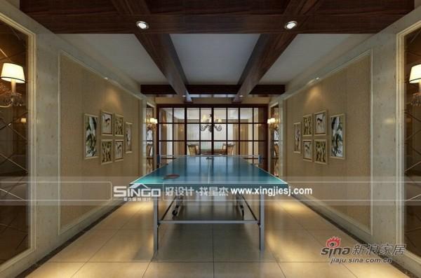 欧式 别墅 其他图片来自用户2746889121在700平米大空间的欧式别墅装修94的分享