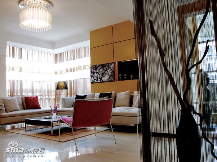 其他 其他 客厅图片来自用户2737948467在葛星设计的样板间60的分享