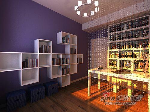 简约 二居 卧室图片来自用户2739378857在看塔楼户型是怎么装成温馨·个性的2口之家!37的分享