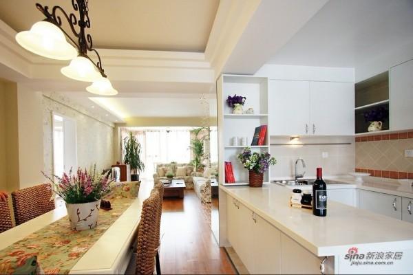 厨房及餐厅