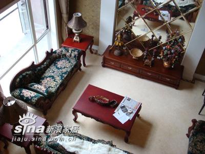 其他 别墅 客厅图片来自用户2558746857在中海安德鲁斯18的分享