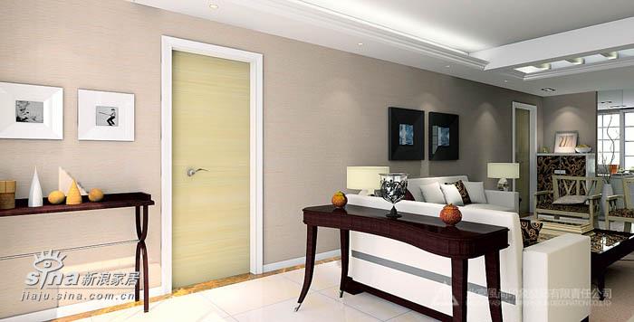 简约 三居 客厅图片来自用户2558728947在现代简约混搭艺术61的分享