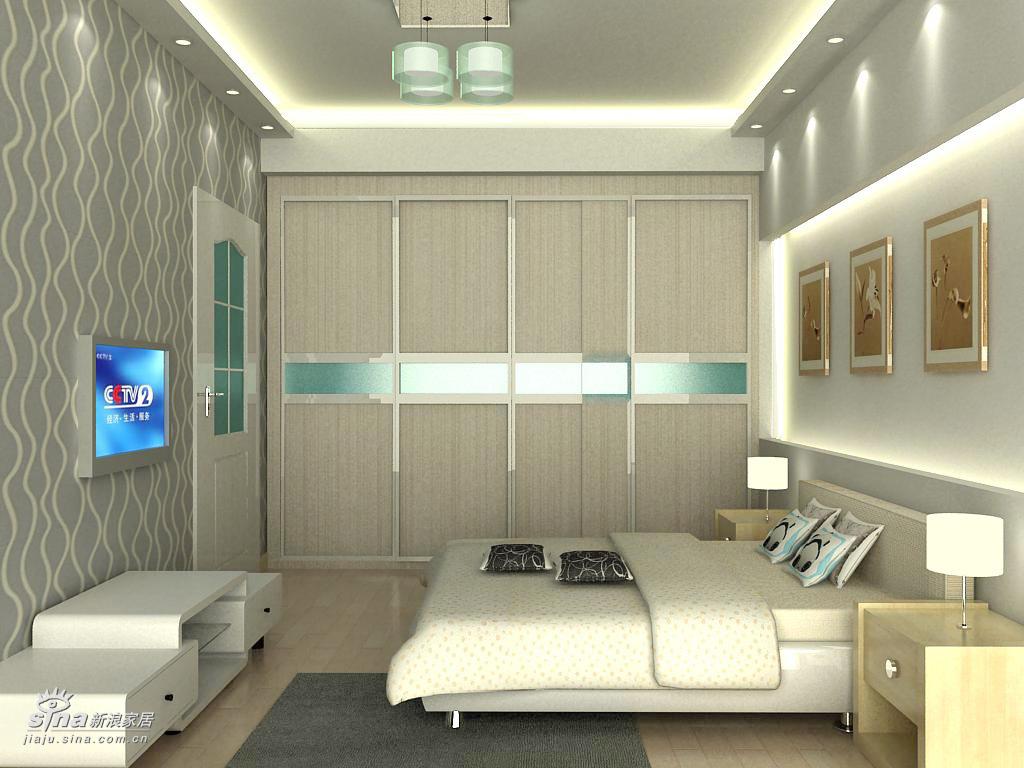 欧式 别墅 卧室图片来自用户2746869241在亚光亚装饰欧式作品展示78的分享