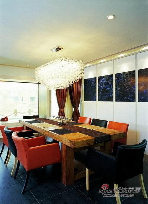 中式 别墅 客厅图片来自用户1907696363在中式最惊艳别墅46的分享
