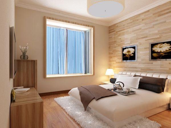卧室 现代图片来自用户2746953981在高一度的享受 傲娇卧室的别样魅力的分享