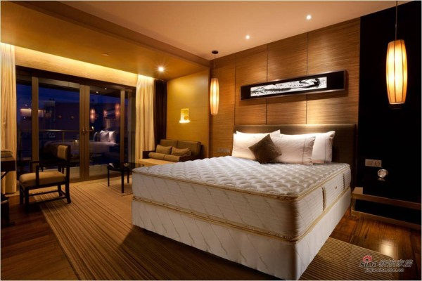 斯林百兰床垫,由高级面料打造,体感更佳。