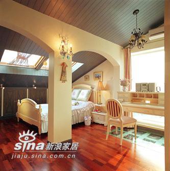 其他 别墅 卧室图片来自用户2771736967在乡村系列165的分享