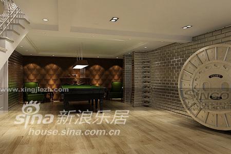 欧式 别墅 客厅图片来自用户2557013183在佘山别墅50的分享