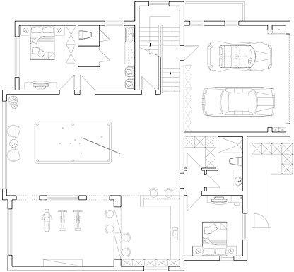 简约 一居 客厅图片来自用户2557010253在金爵别墅73的分享