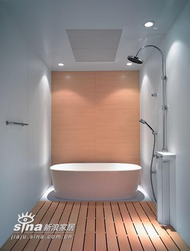其他 其他 卫生间图片来自用户2558746857在日本浴室设计作品赏77的分享