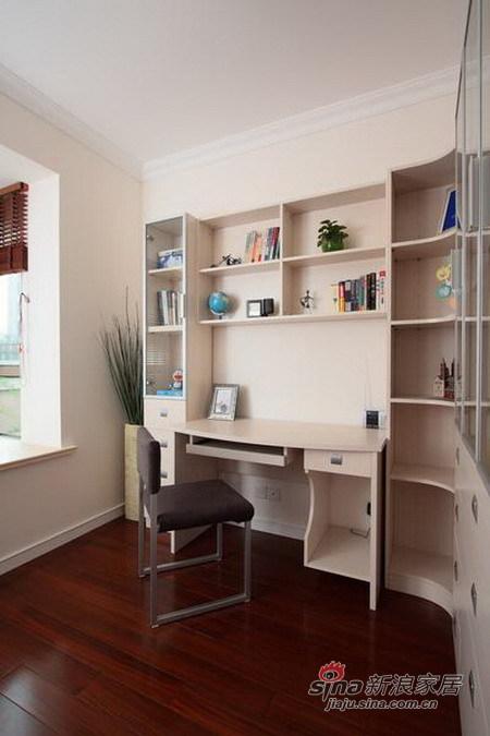 简约 二居 客厅图片来自用户2557979841在12万装白领简约婚房19的分享