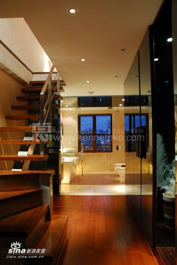 其他 别墅 楼梯图片来自用户2557963305在光的盛宴54的分享