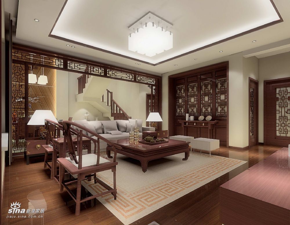 其他 其他 客厅图片来自用户2557963305在万科中央公园37的分享