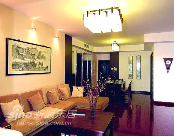 简约 三居 客厅图片来自用户2739081033在博雅西园46的分享