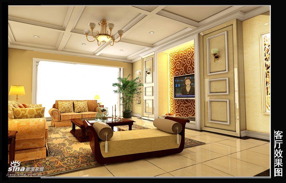 其他 复式 客厅图片来自用户2737948467在长河湾64的分享