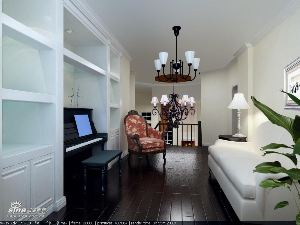 简约 三居 书房图片来自用户2739081033在魏玛设计师95的分享