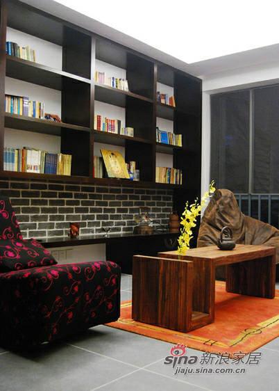 其他 跃层 客厅图片来自用户2737948467在220平混搭时尚家23的分享