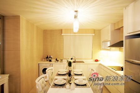 欧式 别墅 厨房图片来自用户2746889121在无彩空间 你是多么地动人97的分享