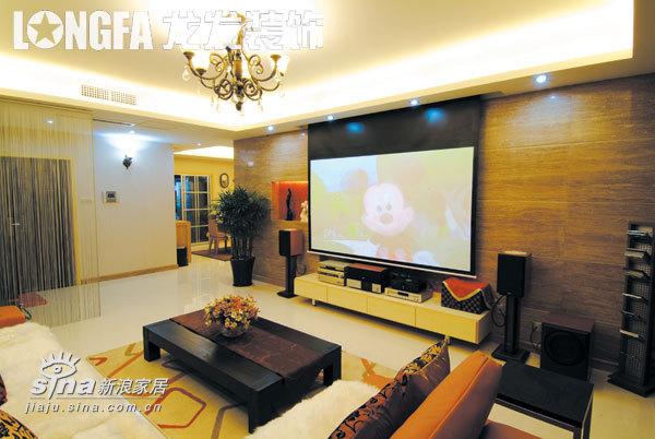 简约 三居 客厅图片来自用户2739378857在一种风格 一种心情43的分享