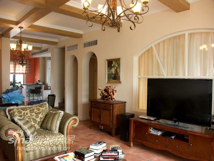 其他 别墅 客厅图片来自用户2737948467在达安圣芭芭 女权别墅64的分享