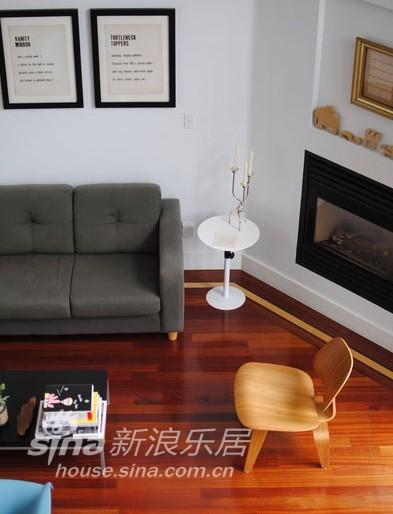 简约 别墅 客厅图片来自用户2556216825在舒适与豪华21的分享