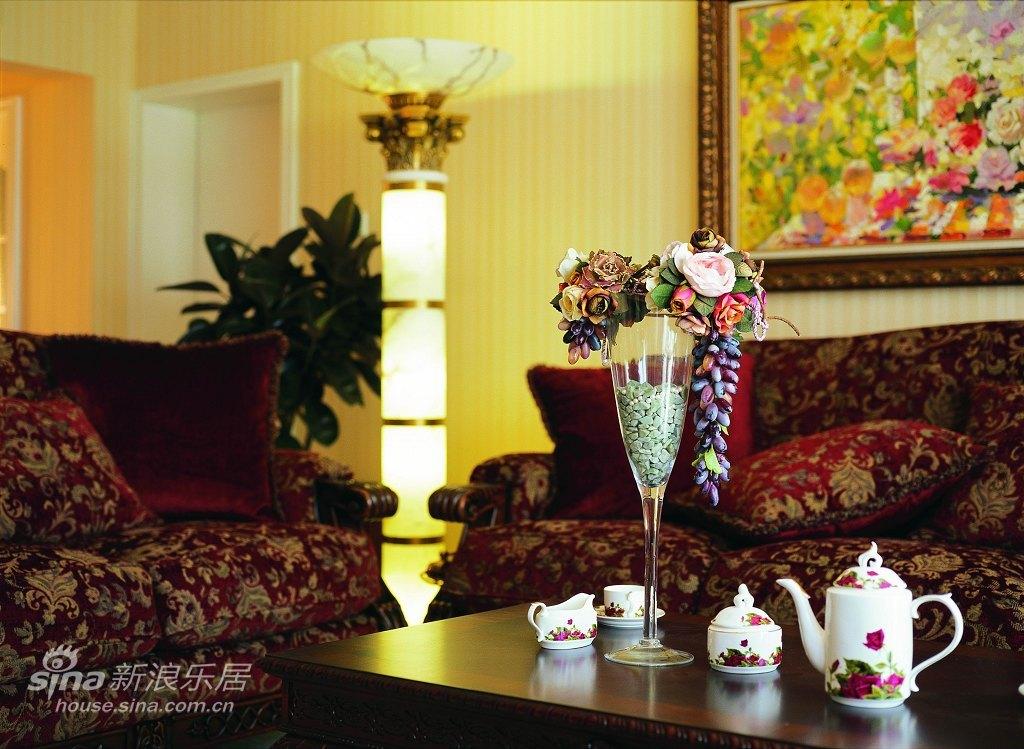 欧式 四居 客厅图片来自用户2745758987在花一样的青春年华29的分享