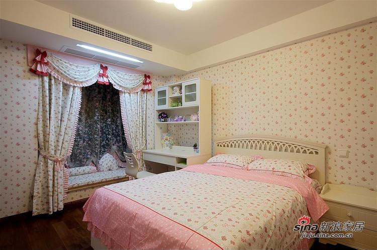简约 三居 儿童房图片来自用户2737786973在11万6打造龙湖·香醍溪岸-黑白色调简约三居94的分享