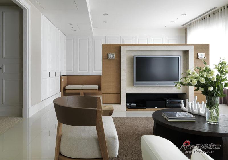简约 别墅 客厅图片来自用户2737950087在290平台湾高品质别墅设计241的分享
