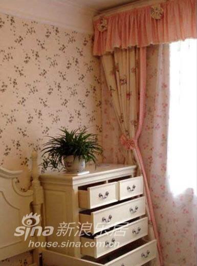 欧式 跃层 客厅图片来自用户2746953981在美庭13的分享