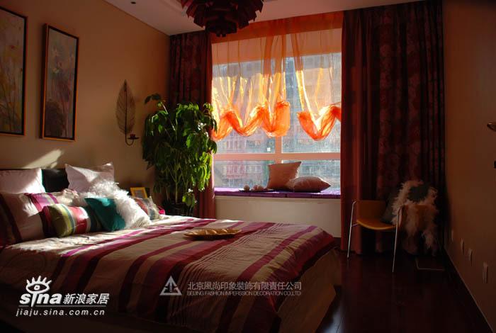 简约 复式 卧室图片来自用户2737786973在简约印象 看售楼处如何装修14的分享