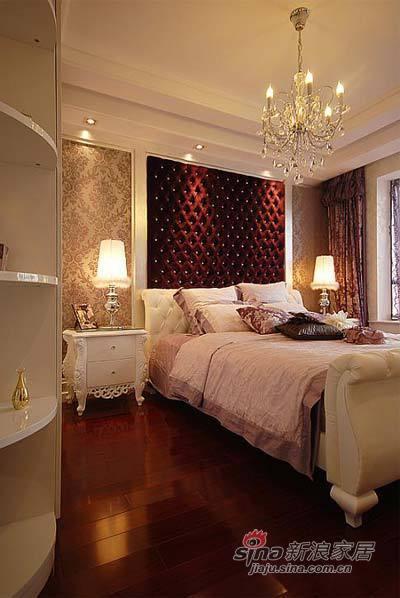 简约 二居 卧室图片来自用户2739081033在19万豪装样板间似的奢华混搭三居94的分享