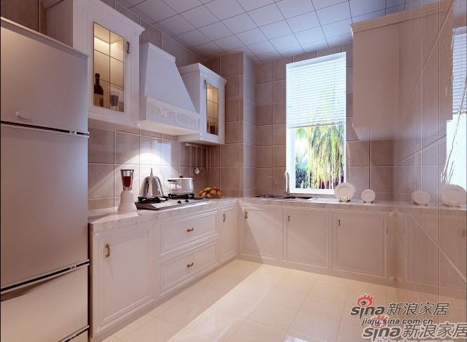 简约 二居 厨房图片来自用户2556216825在我的专辑358068的分享