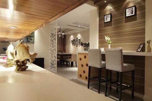 欧式 三居 厨房图片来自用户2746953981在温馨软装+时尚硬装打造简约3居93的分享
