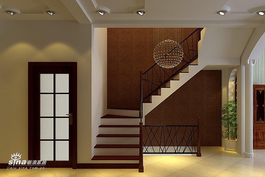 其他 复式 楼梯图片来自用户2558757937在国信浅山简约设计24的分享