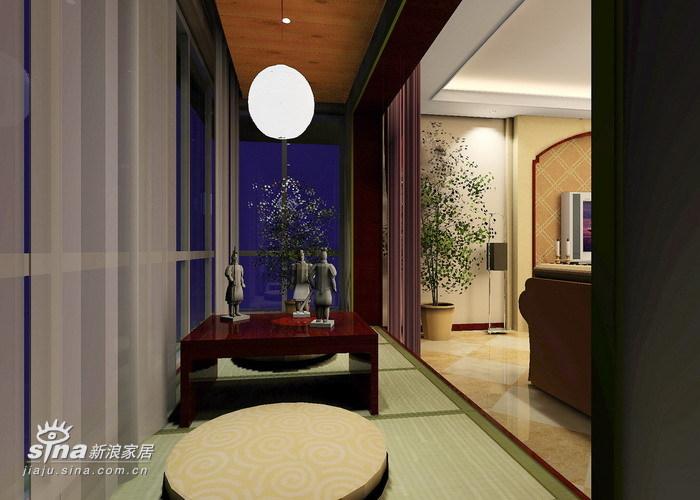 欧式 三居 阳台图片来自用户2746953981在颐清家园47的分享