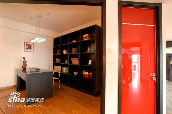 简约 三居 书房图片来自用户2737950087在内敛的奢华-极致富贵风范42的分享