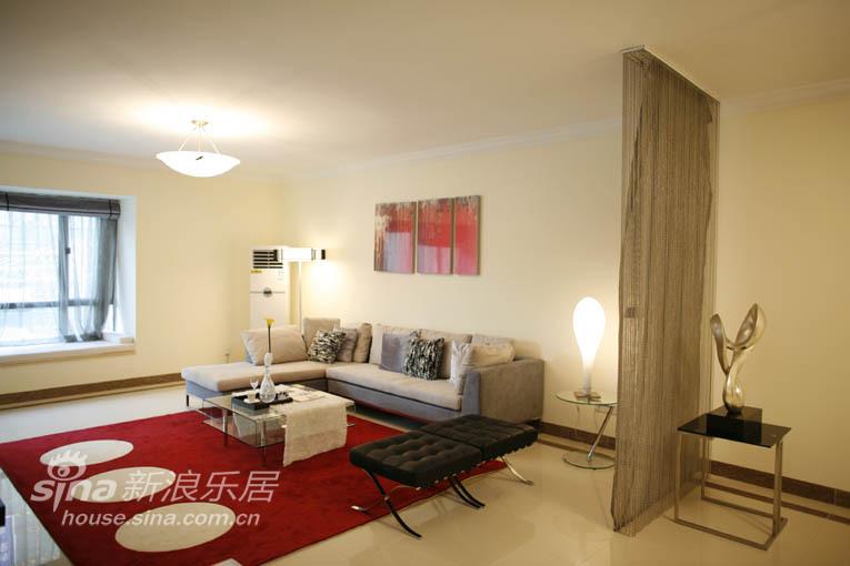 简约 三居 客厅图片来自用户2738820801在简约22的分享
